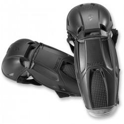 Προστασίες Αγκώνα Thor Elbow Guard Quadrant Black One Size