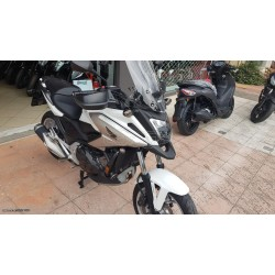 Honda NC 750 X ABS (7-2016)