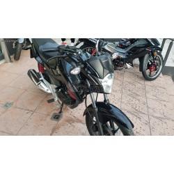 Honda CBF 125 (5-2017)