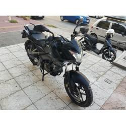 Bajaj PULSAR NS 200 (5-2020)