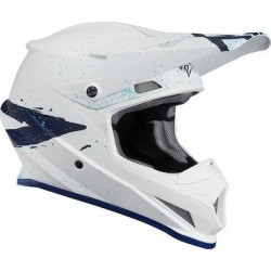 Thor Sector Hype White/Blue