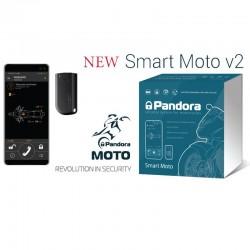 Pandora  V2 DXL 1300L Smart Moto