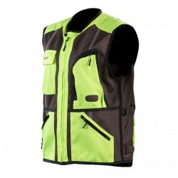 Nordcode Safety Vest Κίτρινο Fluo