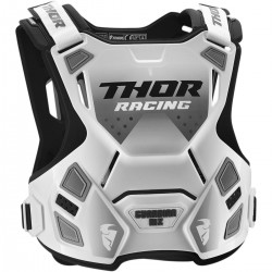 Προστασία Θώρακα Thor Guardian MX Deflector White