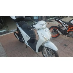 Honda SH 150i ABS (11-2014)