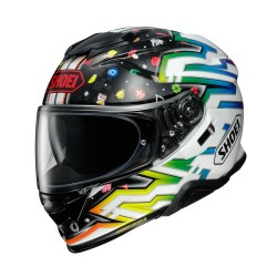 Shoei GT Air 2 Lucky Charms TC-10