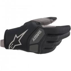 Γάντια Thermo Shielder Gloves Black-Dark Grey