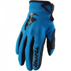 Γάντια Παιδικά Thor Sector S20 Blue