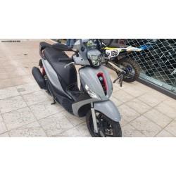 Piaggio Medley 150 ABS S (7-2020)