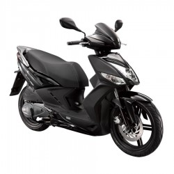 Kymco People-S 300i ABS Noodoe