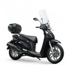 Kymco People One 125i CBS