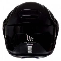 MT Atom SV Solid Black