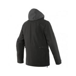 Μπουφάν Μηχανής Dainese Milano D-Dry Black