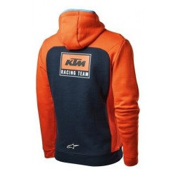 KTM Ζακέτα-Φούτερ Replica Team