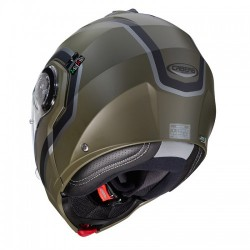Caberg Droid Military Green Matt