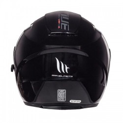 MT Avenue SV Solid Black