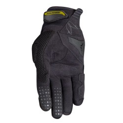 Γάντια Nordcode Air Tech Black-Yellow Fluo