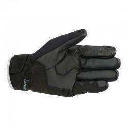 Ανδρικά Γάντια Μηχανής Alpinestars S-Max Drystar Black-White