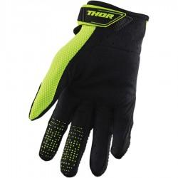 Γάντια Thor Spectrum S20 Black/Acid