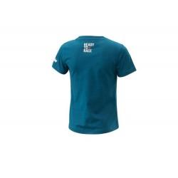 KTM Μπλούζα Radical Sliced Μπλε