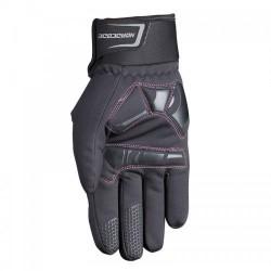 Γάντια Nordcap Stratos Black-Pink