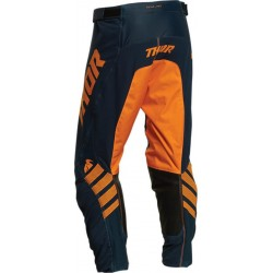 Παντελόνι MX Thor Prime Strut Midnight/Orange