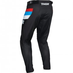 Παντελόνι MX Thor Pulse Racer Black/Red/Blue