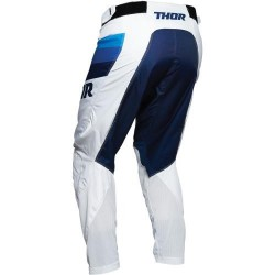 Παντελόνι MX Thor Pulse Racer White/Navy