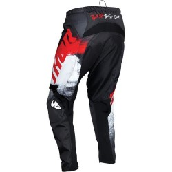Παντελόνι MX Thor Sector Vapor Red/Black