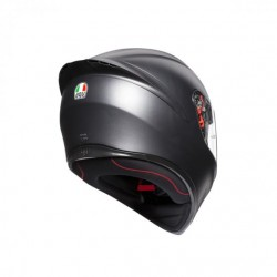 AGV K1 Black Matt