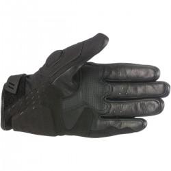 Ανδρικά Γάντια Μηχανής Alpinestars C-30 Drystar Black