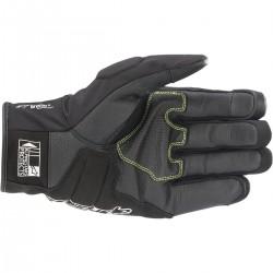 Ανδρικά Γάντια Μηχανής Alpinestars SMX Z Drystar Black