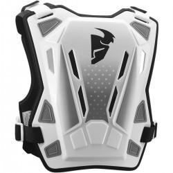 Προστασία Θώρακα Thor Guardian MX Deflector White