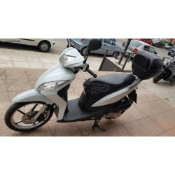 Honda Vision 110 (10-2014)