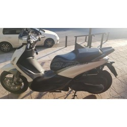 Piaggio Beverly 350 Sport Touring ABS TRACTION (9-2017)