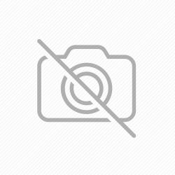 ΑΛΥΣΙΔΑ Luma Escudo 38 1.2m Μαύρη